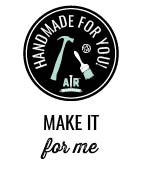 Handmade for you