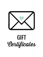 DIY Workshop Gift Certificate