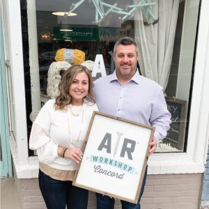 Featured Owner: AR Workshop Concord