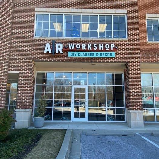 AR Workshop Columbia MD