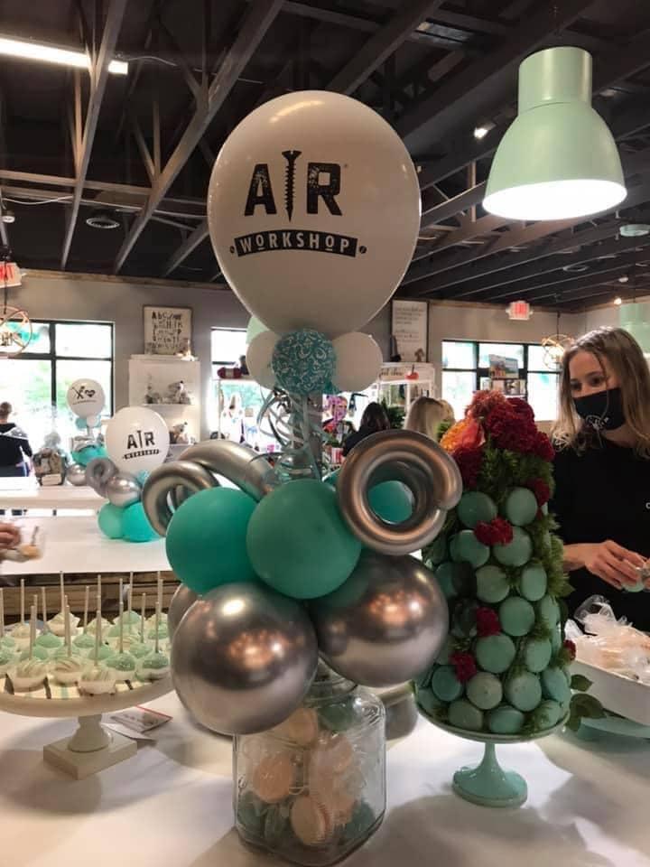 AR Workshop Midland