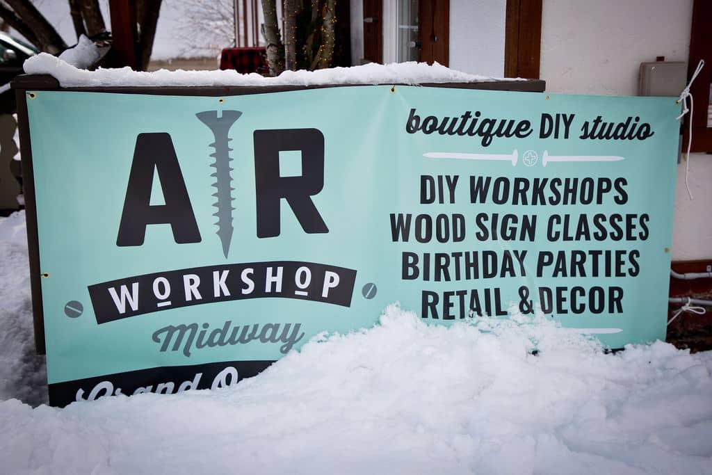 AR Workshop Midway
