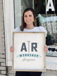 Featured Owner: AR Workshop Smyrna