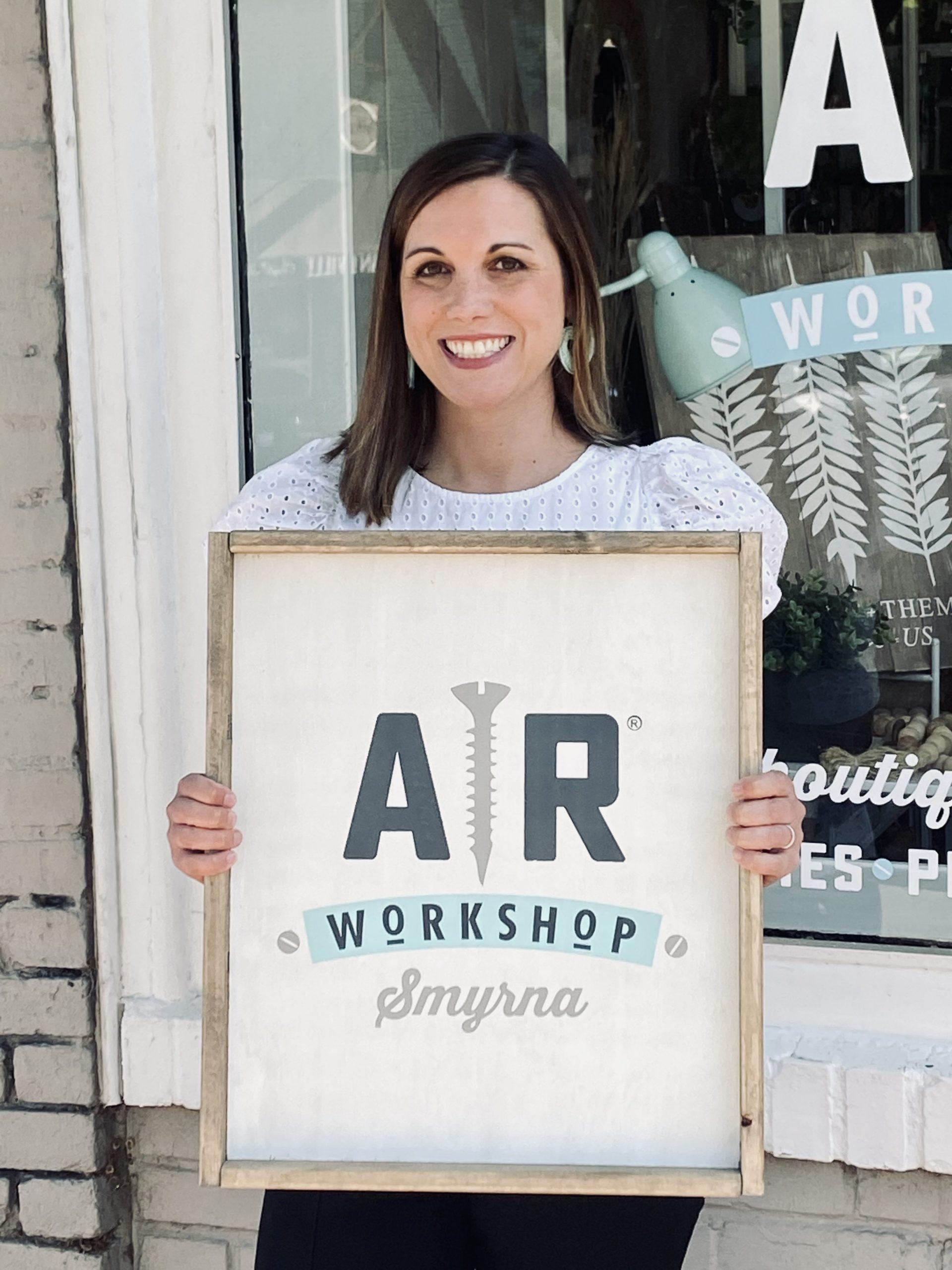 AR Workshop Smyrna